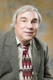 Portrait of Ron